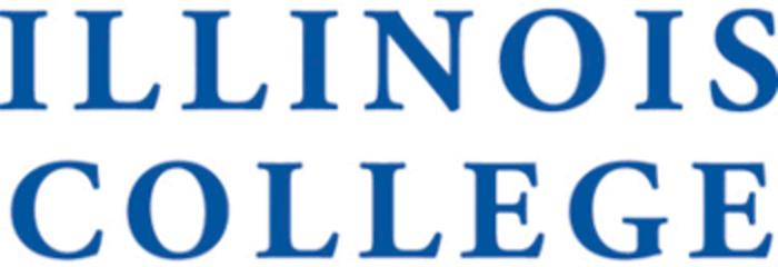 Illinois College logo
