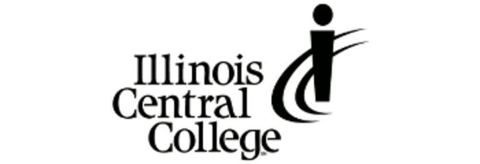 Illinois Central College logo