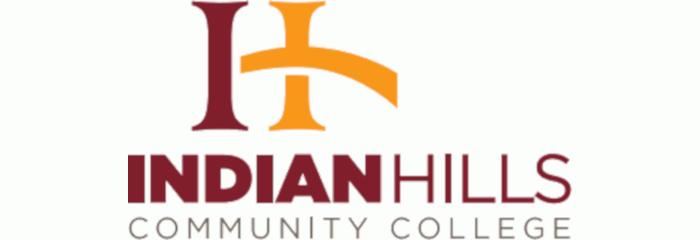 Indian Hills Community College logo
