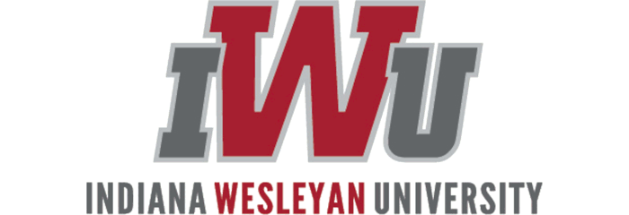 Indiana Wesleyan University Online logo