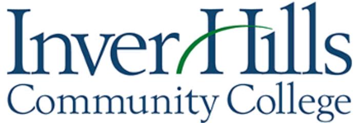 Inver Hills Community College logo