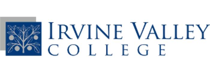 Irvine Valley College logo