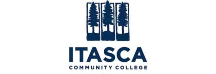 Itasca Community College logo
