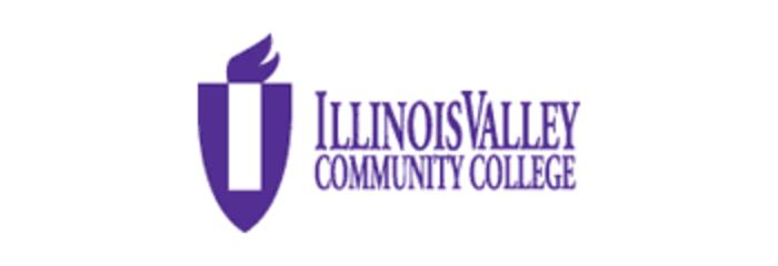 Illinois Valley Community College logo