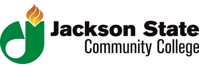 Jackson State Community College logo
