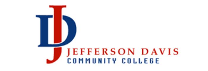 Jefferson Davis Community College logo