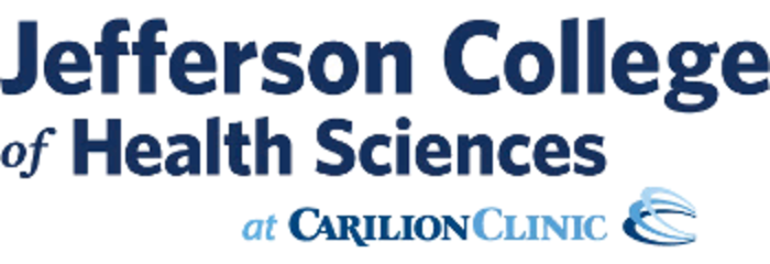Jefferson College of Health Sciences logo