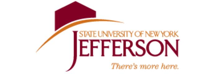 Jefferson Community College logo