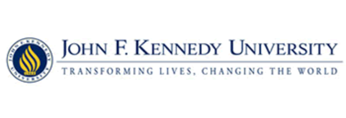 John F. Kennedy University logo