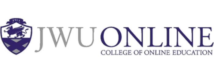 Johnson & Wales University-Online logo