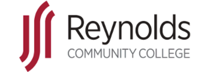 Reynolds Community College logo