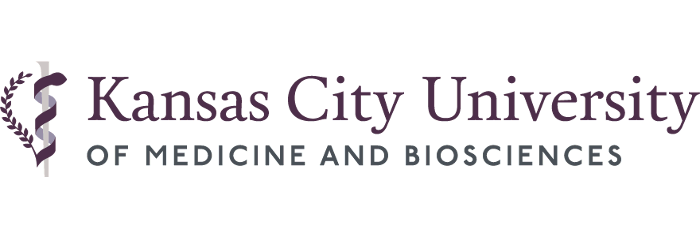 Image result for kansas city university logo