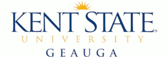 Kent State University at Geauga logo