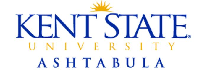 Kent State University at Ashtabula logo