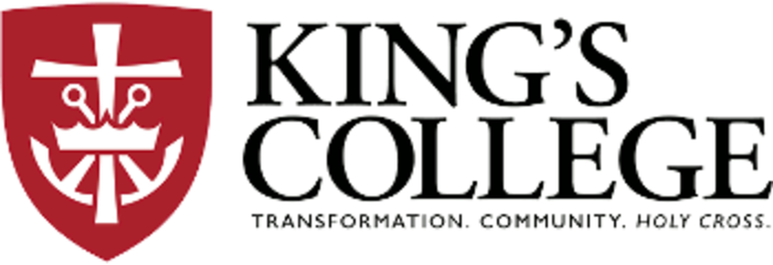 King's College - PA logo