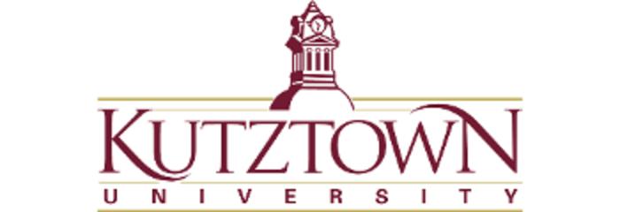 Kutztown University of Pennsylvania logo