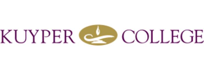 Kuyper College logo