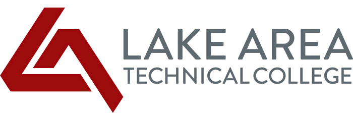 Lake Area Technical College logo