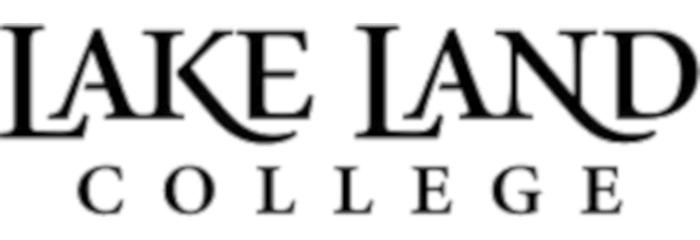 Lake Land College logo