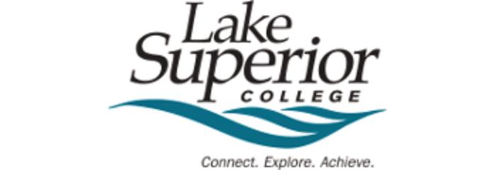 Lake Superior College logo