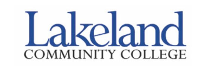 Lakeland Community College logo