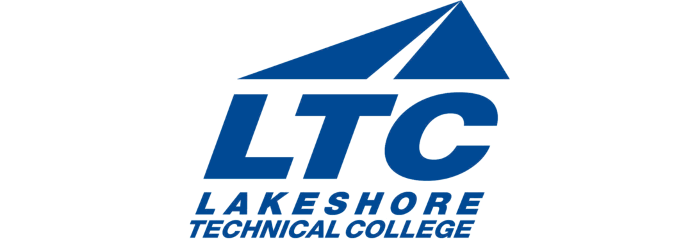 Lakeshore Technical College logo