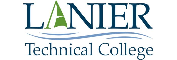 Lanier Technical College logo