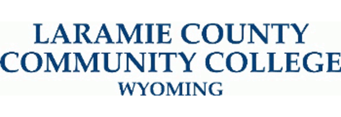 Laramie County Community College logo