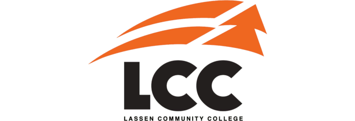 Lassen Community College Logo