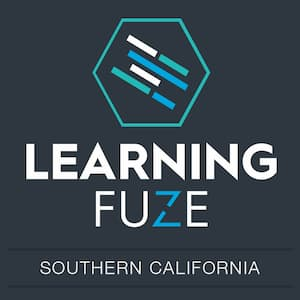 LearningFuze logo