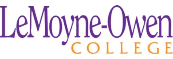 Le Moyne-Owen College logo