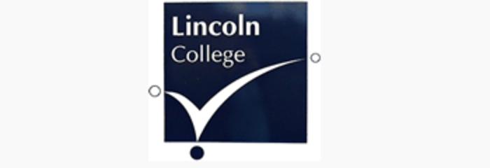 Lincoln College logo
