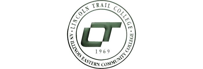 Lincoln Trail College logo