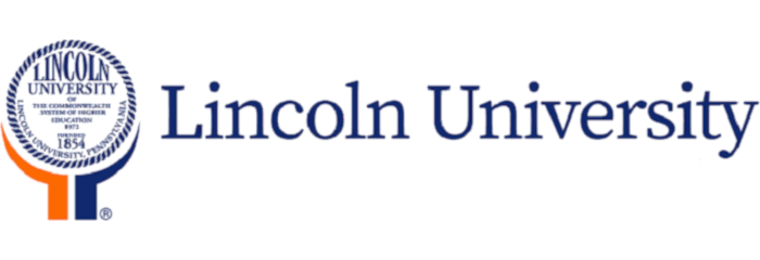 Lincoln University of Pennsylvania logo
