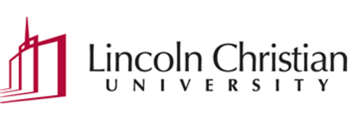 Lincoln Christian University logo