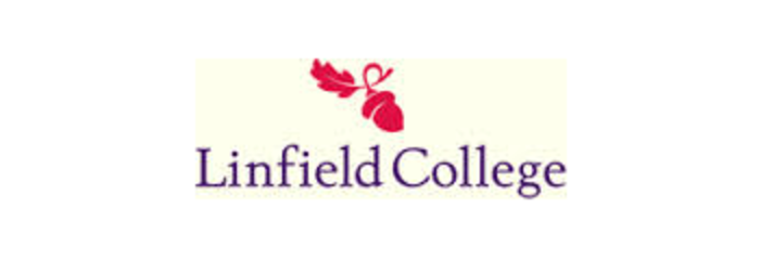 Linfield College-Nursing & Health Sciences logo