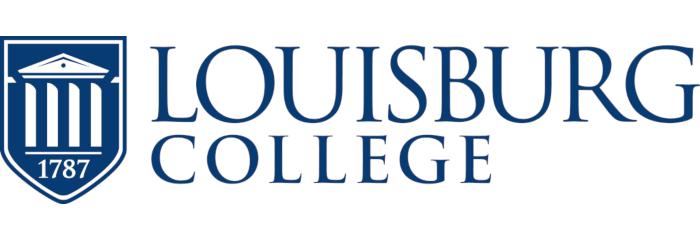Louisburg College logo