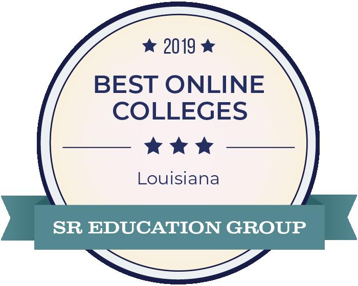 2019 Best Online Colleges In Louisiana