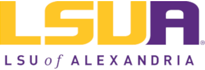 Louisiana State University-Alexandria logo