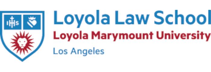 Loyola Marymount University logo