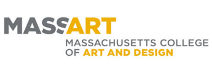 Massachusetts College of Art and Design logo
