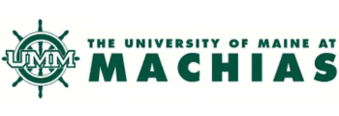 University of Maine at Machias logo