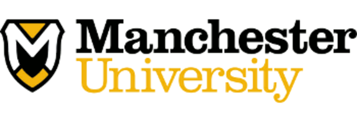 Manchester University logo