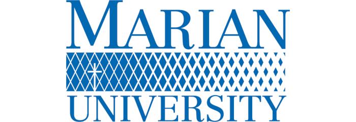 Marian University - Wisconsin logo