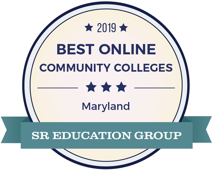 2019 Best Online Community Colleges In Maryland