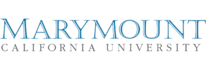 Marymount California University logo