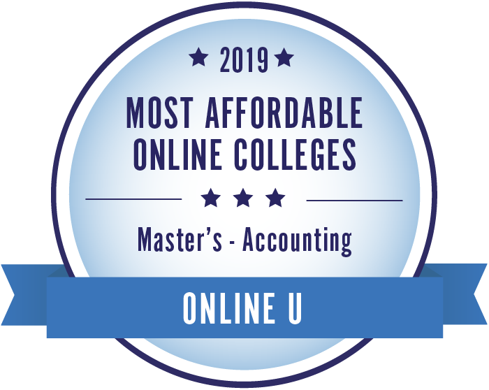 Accounting-Top Online Colleges-2019-Badge