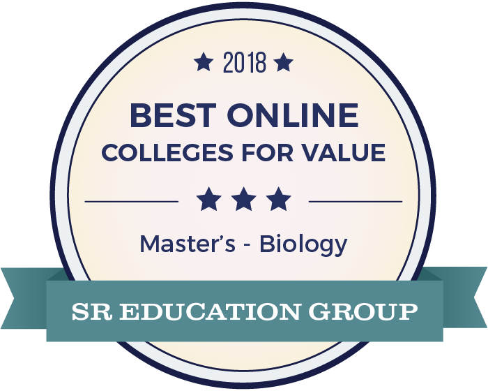 Biology-Top Online Colleges-2018-Badge