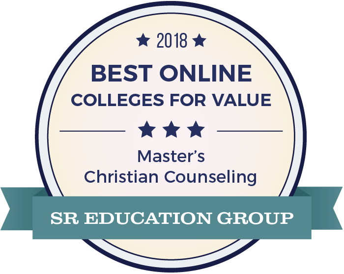 2018 Best Online College for Christian Counseling Degrees