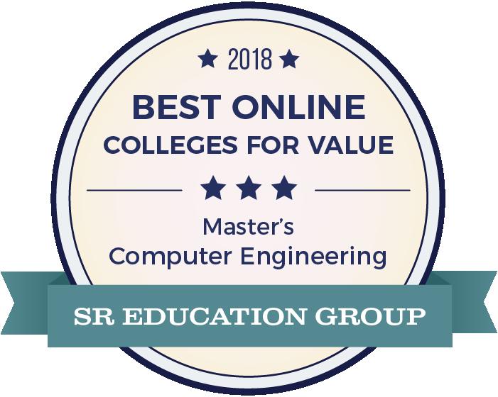 Computer Engineering-Top Online Colleges-2018-Badge